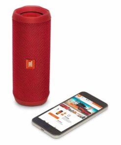 JBL Flip 4 Bluetooth Speaker , jbl speaker flip 4 , jbl flip 4 waterproof, JBL Flip 4 RED, jbl speaker flip 4, flip 4 jbl