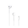 apple wired earpods with lightning connector ,