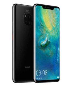 Huawei mate 20 pro , mate 20 pro, mate 20 pro Black