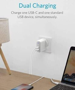 pd 2,powerport,anker usb c charger,pd port,anker pd,anker powerport pd 2,anker power brick,anker travel charger,pd power,anker usb pd,anker usb c wall charger,anker type c charger