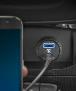 Anker PowerDrive Speed 2, anker car charger, a2228h11