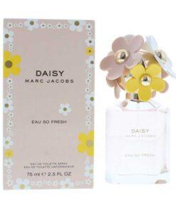 Daisy eau so fresh , daisy jacobs pe , eau so freshrfume