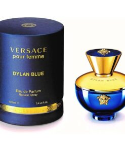Versace dylan blue pour femme , versace blue perfume , versace perfume women , perfume de mujer versace