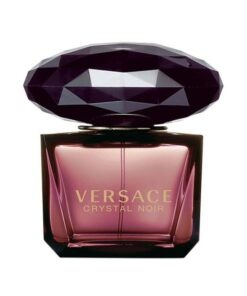 Versace crystal noir , crystal noir , bversace noir, versace noir perfume