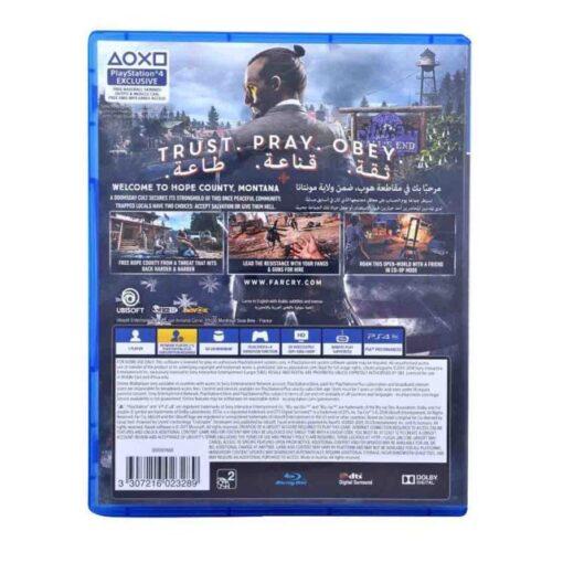 Far Cry 5 PS4,Far Cry 5 PlayStation 4