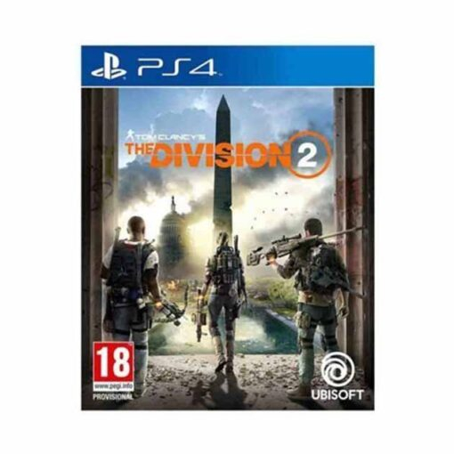 Tom Clancy's The Division 2 PlayStation 4,Tom Clancy's The Division 2 PS4