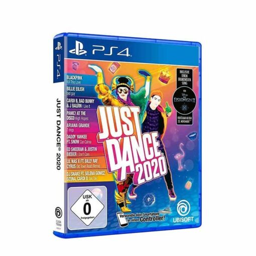 just dance 2020 ps4,just dance 2020 playstation 4
