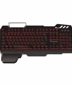 Konix Keyboard,drakkar bifrost