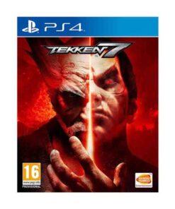 Tekken 7 PS4,Tekken 7 PlayStation 4