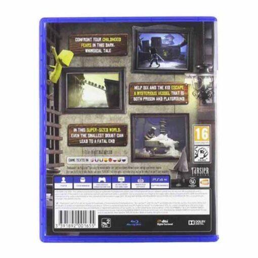 Little Nightmares PS4,Little Nightmares PlayStation 4