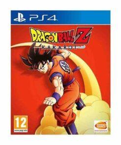 Dragon Ball Z Kakarot PS4,dragon ball z kakarot