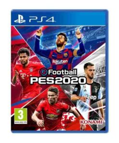 eFootball PES 2020 PS4,PS4 eFootball PES 2020