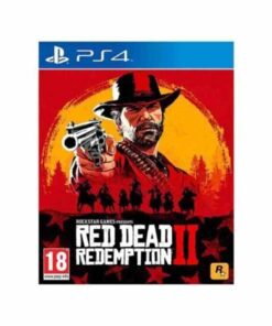 Red Dead Redemption 2 PS4,Red Dead Redemption 2 PlayStation 4