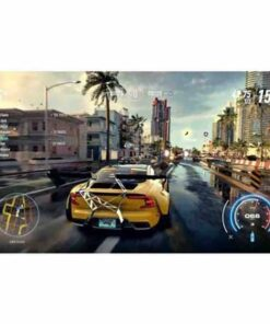 Need For Speed Heat PS4,Need For Speed Heat PlayStation 4