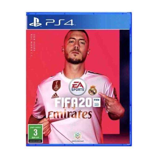 FIFA 20 PS4,FIFA 20 PlayStation 4