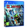 Lego Ninjago Movie PS4,lego ninjago playstation 4