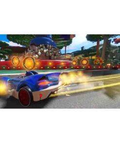 Team Sonic Racing PS4,Team Sonic Racing PlayStation 4
