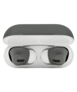 AirPods Pro Midnight Matte, apple airpods pro ,switch airpods pro, AirPods Pro Gray