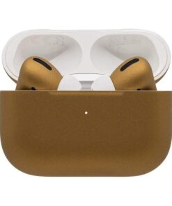 Airpods pro gold matte, Airpods pro, apple airpods pro ,switch airpods pro
