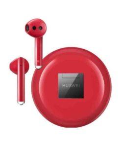 Huawei Freebuds 3 Red, Huawei Freebuds 3