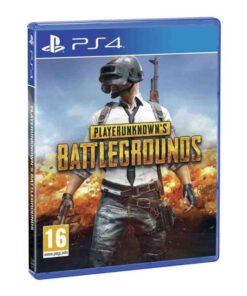 PUBG PS4,Playerunknown's Battlegrounds PS4