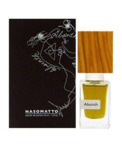Nasomatto absinth, Absinth Nasomatto