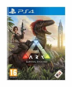 ARK Survival Evolved PS4,ARK Survival Evolved PlayStation 4