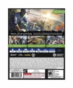 Watch Dogs 2 PS4,Watch Dogs 2 PlayStation 4