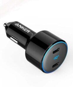anker powerdrive+ iii duo,