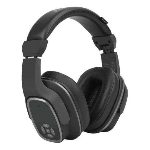 Corvin Wireless Headphone, promate corvin, promate headphone