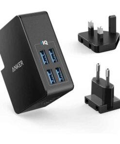 Anker PowerPort 4 Lite