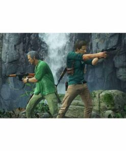 uncharted the nathan drake collection ps4,uncharted collection ps4