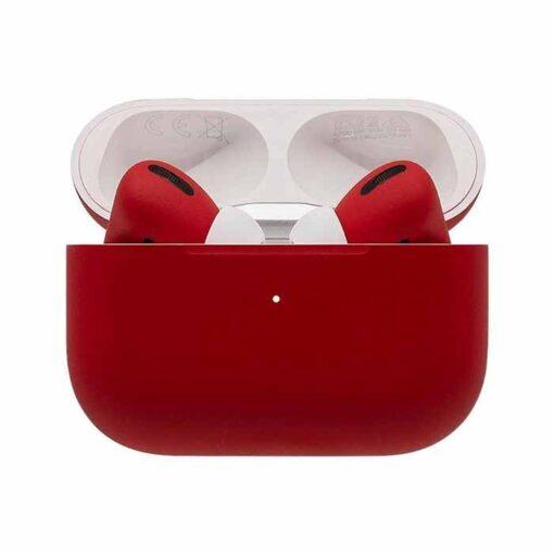 Switch AirPods Pro Ferrari Matte,switch airpods, airpods pro