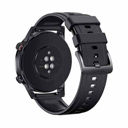 Honor Magic Watch Black