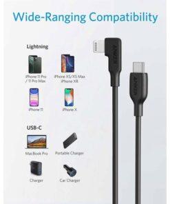 Anker 90 Degree USB-C , usb c 90 degree