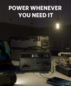 anker powerhouse, anker powerhouse ii 400
