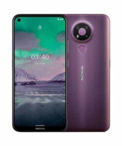 nokia, nokia 3.4, nokia touch mobile, nokia 3.4 purple, nokia 3.4 specs