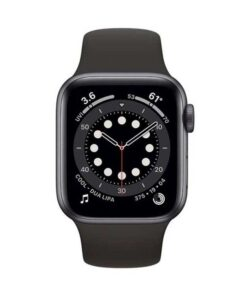 Apple Watch Series 6,Apple Watch Series 6 40mm