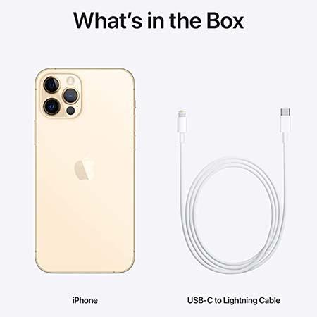 iPhone 12 Pro Gold 512GB, Apple 12 Pro, Apple 12 Pro Gold