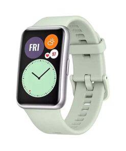 Huawei Watch Fit,Huawei Watch Fit Mint Green