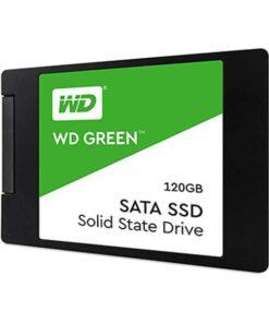 WD Green Sata SSD 120GB,Sata SSD 120GB