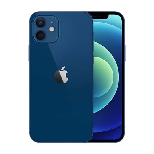 iPhone 12 Mini 256GB Blue,blue iphone 12, iPhone 12 Mini 128GB, iPhone 12 Mini 64GB, Apple iPhone 12