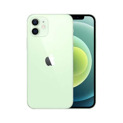Apple iPhone 12 Green 256GB ,iPhone 12 Mini 256GB Green