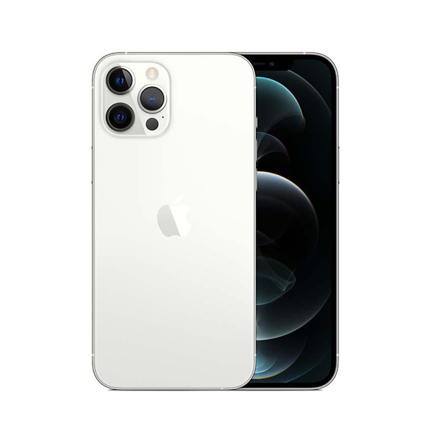 iPhone 12 Pro Max 256GB Silver